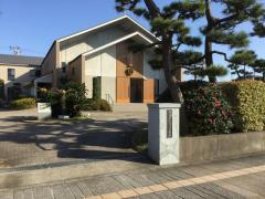 平塚カトリック教会
