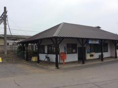 治良門橋駅