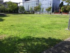 問屋町緑地