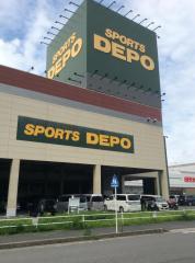 スポーツデポ桑名店