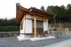 北小松種徳寺