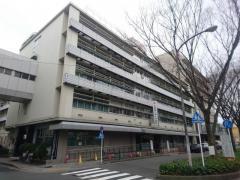 京都第二赤十字病院 救命救急センター