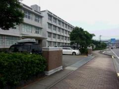 三島南高校