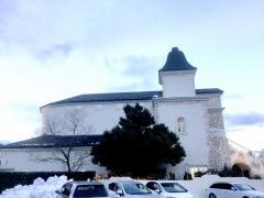 セント・ヴェルジェ教会