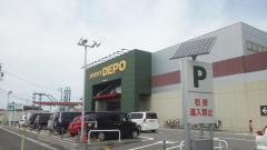 スポーツデポ一宮店