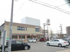 セブンイレブン名古屋八筋町店