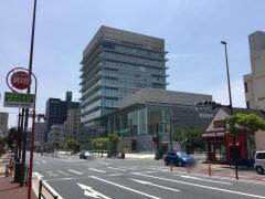 福岡県立九州歯科大学