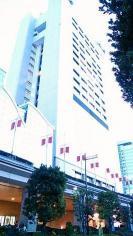 ホテルアジュール竹芝