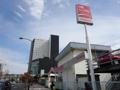 日産レンタカー岡山(岡山駅西口)