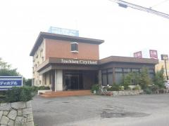 土浦シティホテル