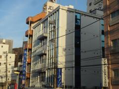 蕨パレスホテル