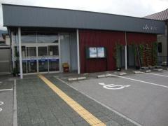 JA東びわこ鳥居本支店