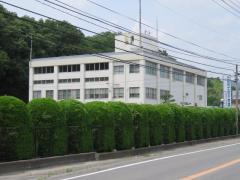 岡山北警察署