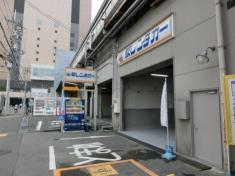駅レンタカー大阪駅営業所