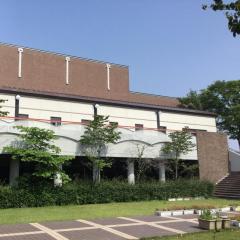 輪之内町文化会館