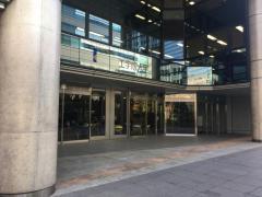 工学院大学新宿キャンパス