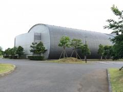 関宿総合体育館