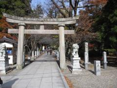 西光寺(大滝不動堂)
