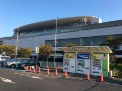 神戸空港(マリンエア)