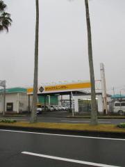 オリックスレンタカー宮崎空港店