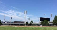 草薙総合運動場野球場