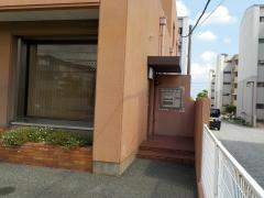 山口銀行長府東支店