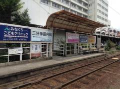 赤十字病院前駅