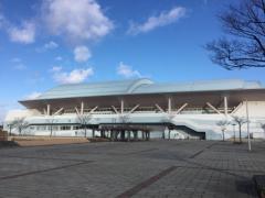 長野運動公園総合運動場総合市民プール