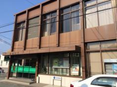 山口銀行福川支店