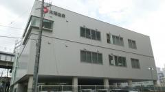 太陽生命保険株式会社 姫路支社_施設外観