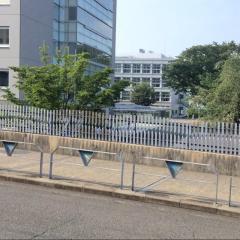 神奈川大学横浜キャンパス
