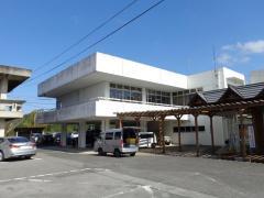 岡崎市役所・額田支所