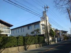 日本バプテスト連盟 豊橋キリスト教会