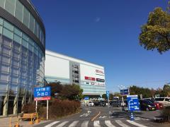 イオン木曽川店