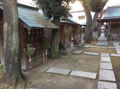 墨田稲荷神社
