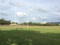 21世紀の森サッカーラグビー場