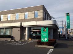 群馬銀行行田支店