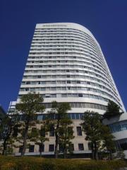 ホテルインターコンチネンタル東京ベイ