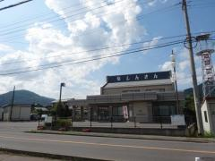 上田信用金庫川西支店