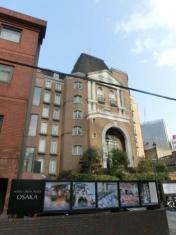 ホテルグリーンプラザ大阪アネックス