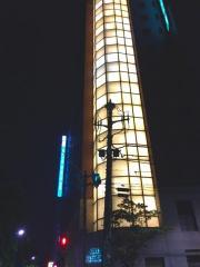 ホテルヴィラフォンテーヌ茅場町