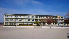 六ツ美西部小学校