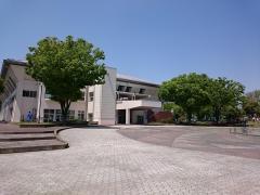伊勢崎市民体育館