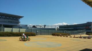 松山競輪場