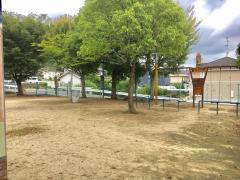 西池平公園