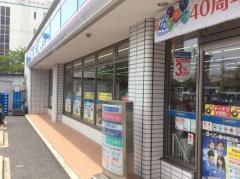 ローソン豊中原田南1丁目店