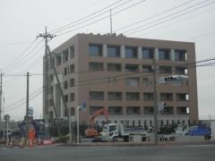 伊勢崎警察署