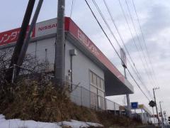 日産レンタカー函館空港