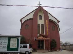 セブンスデー・アドベンチスト茂原キリスト教会
