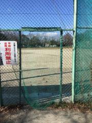 西原公園野球場
